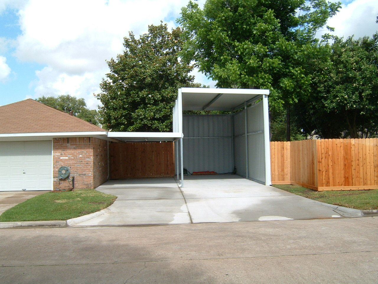 Carports Of Texas Rv Covers Protect Your Investment